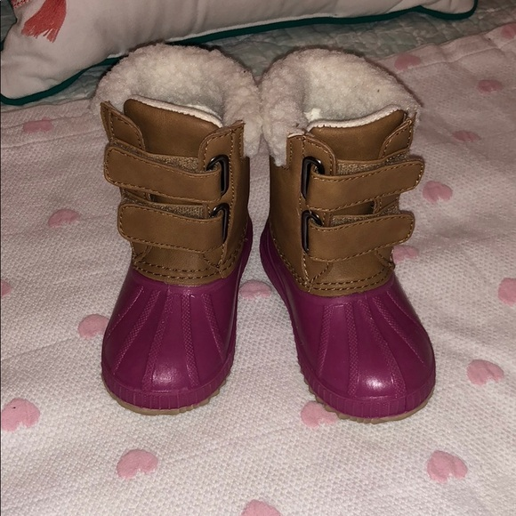 baby gap snow boots Online shopping has